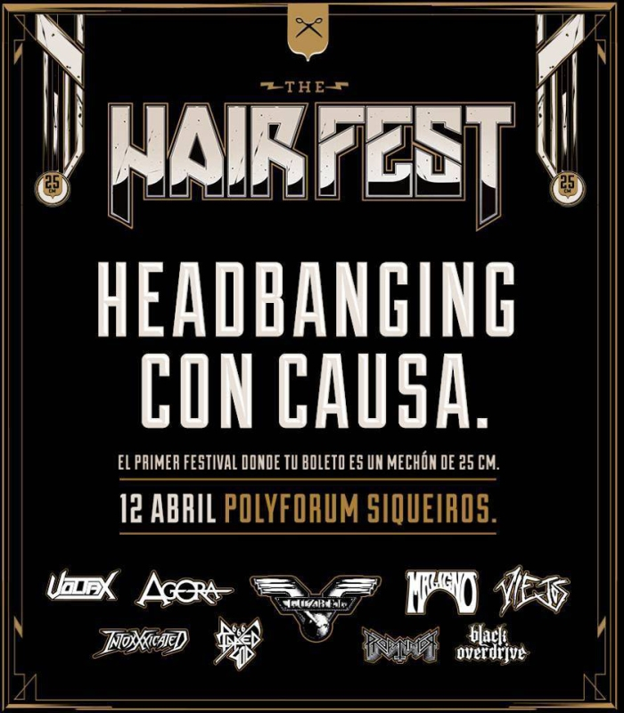 HairFest