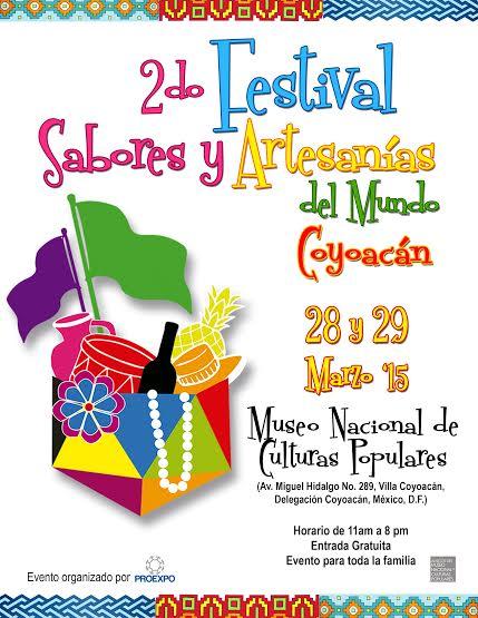2o FEST SABORES Y ARTESANIAS- FLYER DEF