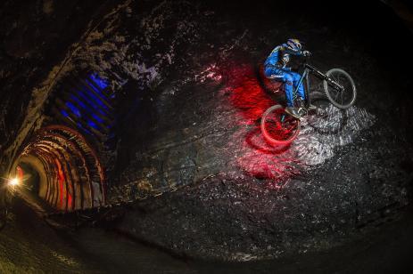 Marcelo Gutiérrez en Ride into the Earth Colombia_Photo_Fabio Piva_Red Bull Content Pool